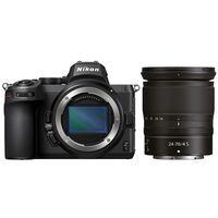 Für weitere Info hier klicken. Artikel: Nikon Z5 + Nikkor Z 24-70mm f/4,0 S