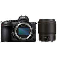 Für weitere Info hier klicken. Artikel: Nikon Z5 + Nikkor Z 50mm f/1,8 S