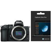 Für weitere Info hier klicken. Artikel: Nikon Z50 Gehäuse + Capture One Pro 20