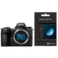 Für weitere Info hier klicken. Artikel: Nikon Z6 Gehäuse + Capture One Pro 20