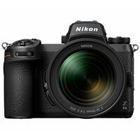 Für weitere Info hier klicken. Artikel: Nikon Z6 II + Nikkor Z 24-70mm f/4,0 S