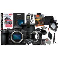 Für weitere Info hier klicken. Artikel: Nikon Z6 + Nikkor Z 14-30mm f/4.0 S - Landschafts Kit