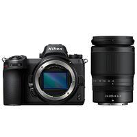 Für weitere Info hier klicken. Artikel: Nikon Z6 + Nikkor Z 24-200 mm f/4,0-6,3 VR