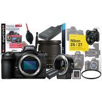 Für weitere Info hier klicken. Artikel: Nikon Z6 + Nikkor Z 24-70mm f/4,0 S - Einsteiger Kit