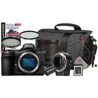 Für weitere Info hier klicken. Artikel: Nikon Z6 + Nikkor Z 24-70mm f/4,0 S - Travel Kit