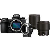 Für weitere Info hier klicken. Artikel: Nikon Z7 + Z 35mm f/1,8 S + Z 50mm f/1,8 S + FTZ Objektivadapter