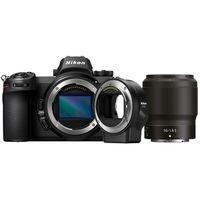 Für weitere Info hier klicken. Artikel: Nikon Z7 + Z 50mm f/1,8 S + FTZ Objektivadapter