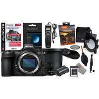 Für weitere Info hier klicken. Artikel: Nikon Z7 + 14-30mm f/4.0 S - Landschafts Kit