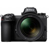 Nikon Z7 + Nikkor Z 24-70mm f/4,0 S