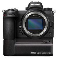 Für weitere Info hier klicken. Artikel: Nikon Z7 + Batteriegriff MB-N10