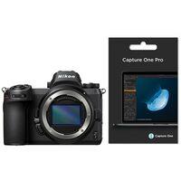 Für weitere Info hier klicken. Artikel: Nikon Z7 Gehäuse + Capture One Pro 20