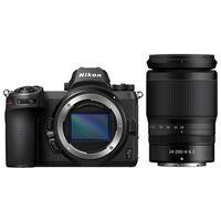 Für weitere Info hier klicken. Artikel: Nikon Z7 + Nikkor Z 24-200 mm f/4,0-6,3 VR