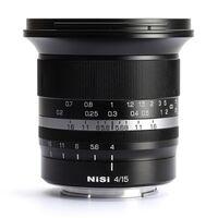 Für weitere Info hier klicken. Artikel: NiSi 15mm f/4,0 Nikon Z
