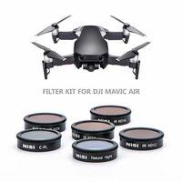Für weitere Info hier klicken. Artikel: NiSi Advanced Kit DJI Mavic Air