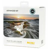 Für weitere Info hier klicken. Artikel: NiSi Advanced Kit III V6+Landscape CPL 100mm