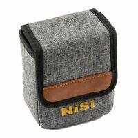 Für weitere Info hier klicken. Artikel: NiSi M75 System Tasche (für bis zu 5 Filter + 1 M75)