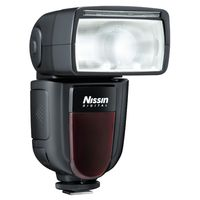 Für weitere Info hier klicken. Artikel: Nissin Blitz Di700A Nikon