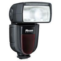 Für weitere Info hier klicken. Artikel: Nissin Blitz Di700A Sony Multi Interface