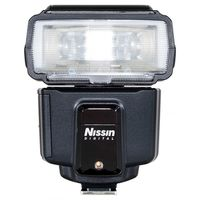 Nissin i600 Sony Multi Interface