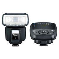 Für weitere Info hier klicken. Artikel: Nissin i60A inkl. Commander Air 1 Fujifilm