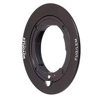 Für weitere Info hier klicken. Artikel: Novoflex Objektivadapter Fujifilm Mittelformat Leica M