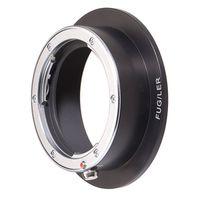 Für weitere Info hier klicken. Artikel: Novoflex Objektivadapter Fujifilm Mittelformat Leica R