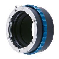 Novoflex Adapter MFT Gehäuse Nikon