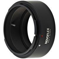 Für weitere Info hier klicken. Artikel: Novoflex Adapter NEX Gehäuse Canon FD