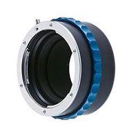 Für weitere Info hier klicken. Artikel: Novoflex Adapter NEX Gehäuse Nikon