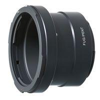 Für weitere Info hier klicken. Artikel: Novoflex Objektivadapter Fujifilm Mittelformat Pentax 67