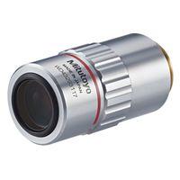 Für weitere Info hier klicken. Artikel: Novoflex Mitutoyo M Plan Apo 5x Mikroskopobjektiv (MICRO-TUBE zwingend erforderlich!)