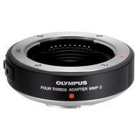 Für weitere Info hier klicken. Artikel: Olympus Adapter MMF-3 FT auf MFT