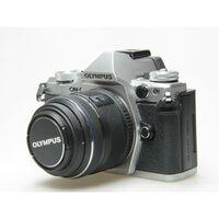 Für weitere Info hier klicken. Artikel: Olympus E-M5 II + M.Zuiko 3,5-5,6 14-42mmZoomkit 788 Auslösungen Micro Four Thirds -Second Hand-