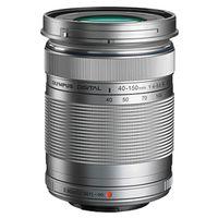 Für weitere Info hier klicken. Artikel: Olympus M.Zuiko 40-150mm f/4,0-5,6 R ED silber Micro Four Thirds