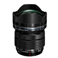 Olympus M.Zuiko AF 7-14mm f/2,8 ED Pro schwarz Micro Four Thirds
