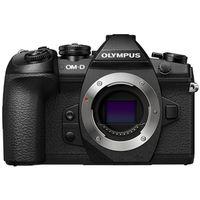 Für weitere Info hier klicken. Artikel: Olympus OM-D E-M1 Mark II schwarz