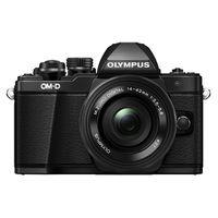 Für weitere Info hier klicken. Artikel: Olympus OM-D E-M10 II,AF 14-42 EZ schwarz Micro Four Thirds