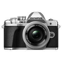 Für weitere Info hier klicken. Artikel: Olympus OM-D E-M10 III mit 3.5-5.6/14-42 EZ silber