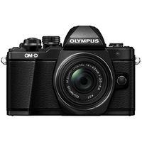 Für weitere Info hier klicken. Artikel: Olympus OM-D E-M10 Mark II schwarz AF 14-42mm II R Kit