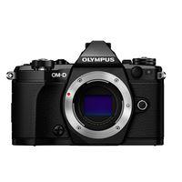 Für weitere Info hier klicken. Artikel: Olympus OM-D E-M5 II schwarz Micro Four Thirds