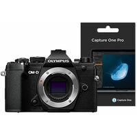Für weitere Info hier klicken. Artikel: Olympus OM-D E-M5 III + Capture One Pro 20 schwarz