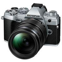 Für weitere Info hier klicken. Artikel: Olympus OM-D E-M5 III + M.Zuiko 12-40mm f/2,8 Pro silber