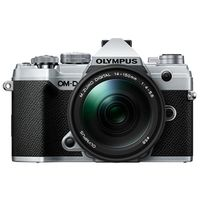 Für weitere Info hier klicken. Artikel: Olympus OM-D E-M5 III + M.Zuiko 14-150mm II silber