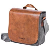 Für weitere Info hier klicken. Artikel: Olympus OM-D Mini Messenger Leather Bag
