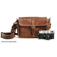 Für weitere Info hier klicken. Artikel: ONA Leica Bowery Leather antique cognac (red dividers)