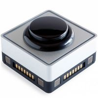 Für weitere Info hier klicken. Artikel: Palette Gear Arcade-style Button Knopf-Modul (Taste) zum Erweitern der Palette-Gear-Kits