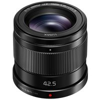 Panasonic AF 42,5mm f/1,7 G Asph. OIS Micro Four Thirds