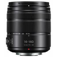 Für weitere Info hier klicken. Artikel: Panasonic AF 14-140mm f/3,5-5,6 OIS II Micro Four Thirds