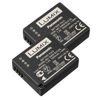 Für weitere Info hier klicken. Artikel: Panasonic Akku DMW-BLG 10 E 2er Pack