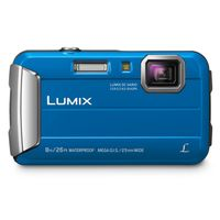 Panasonic DMC-FT 30 blau